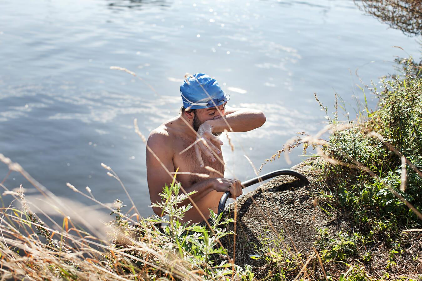 Serie scenes, situaties uit het leven gegrepen, voor de beeldbank van ING, in opdracht van en in samenwerking met bureau Smidswater
