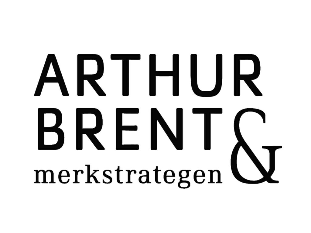 Arthur & Brent