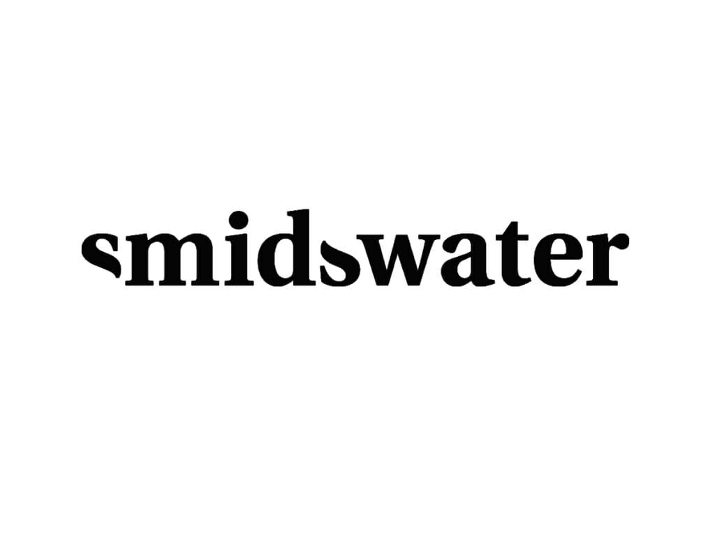Smidswater