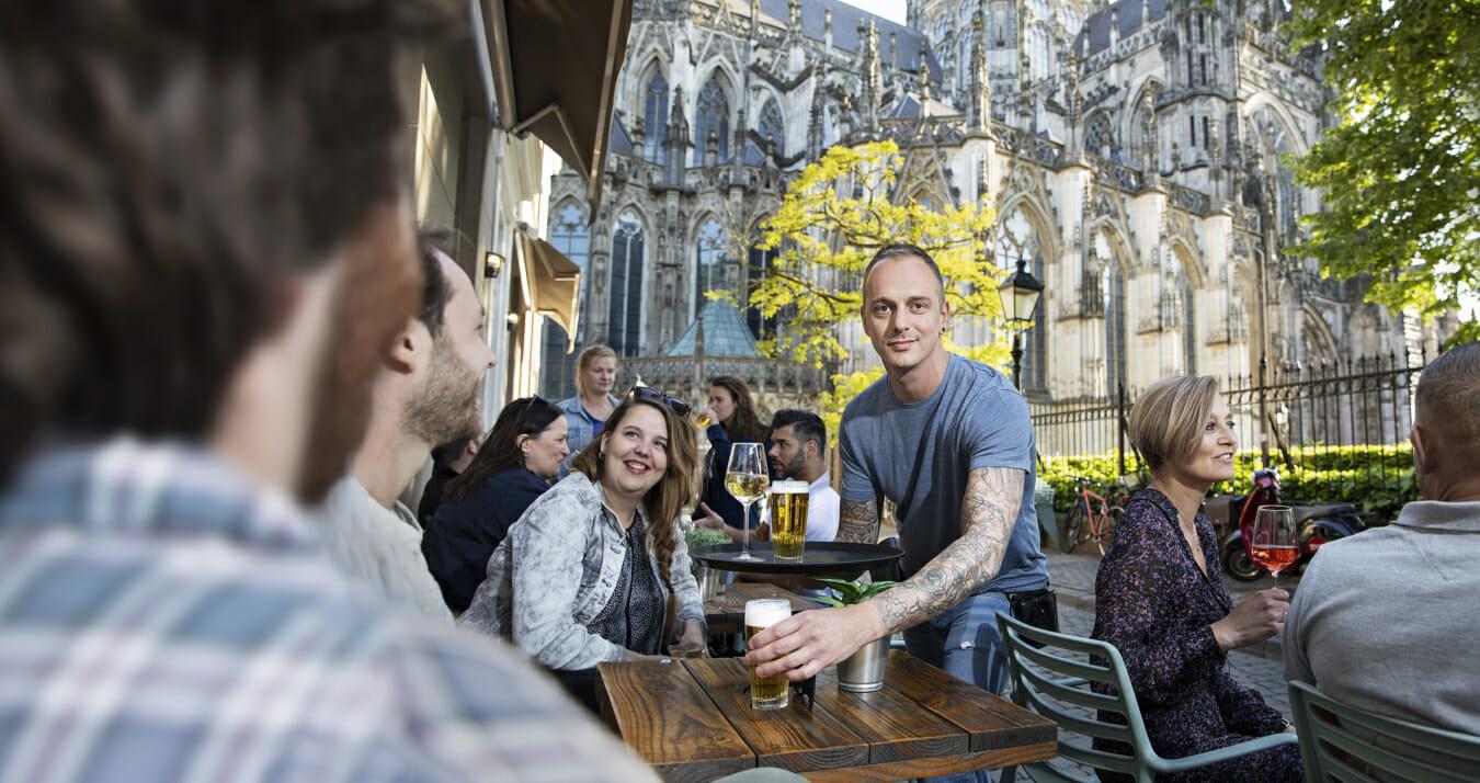 Campagne City Marketing 's-Hertogenbosch